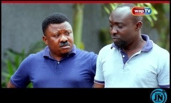 COMEDY VIDEO: Akpan and Oduma  - SENIOR MEN